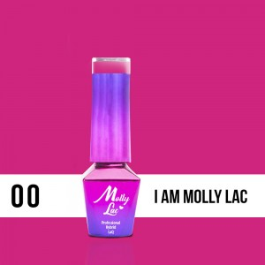 MOLLY LAC I am Molly La