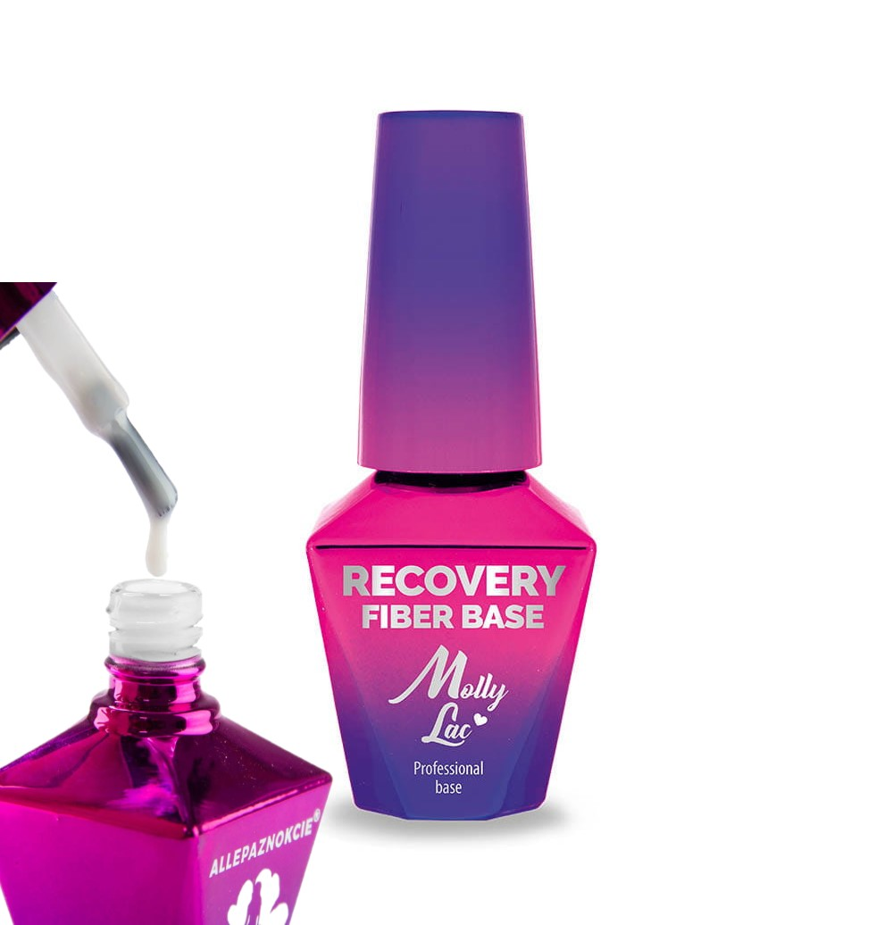 RECOVERY NATURAL WHITE 10